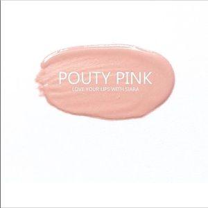 Pouty Pink BlushSense SeneGence